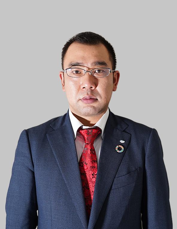 専務理事 山本茂樹